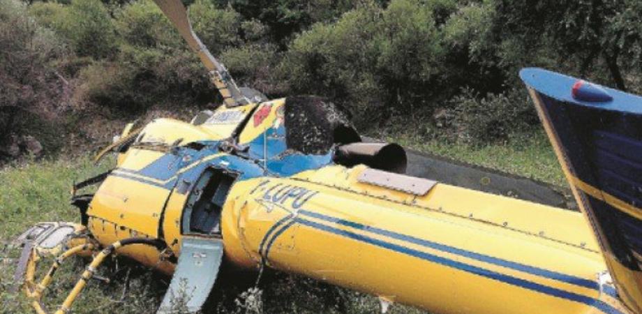 Elisoccorso partito da Caltanissetta e precipitato a Mineo: assolto il pilota. A causare la tragedia fu un'avaria