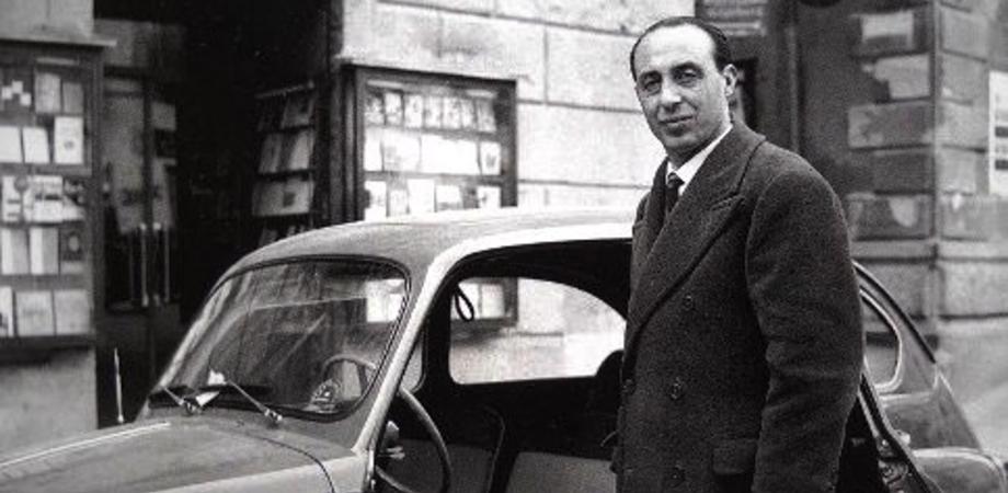 """Leandro Janni: """"Caltanissetta, dal circolo di intellettuali straordinari all'esiziale 'cortile' contemporaneo"""""""