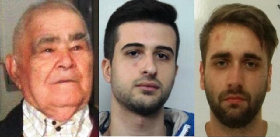 """""""Picchiarono un anziano e gli diedero fuoco"""": condannato a 16 anni in appello uno degli imputati"""