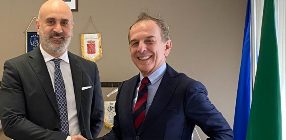 Caltanissetta. Giovanni Mazzola è il nuovo primario di Malattie Infettive del Sant'Elia