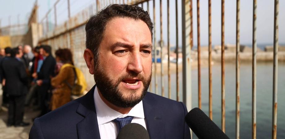 """""""La sicurezza non si contratta"""", linea dura del viceministro Cancelleri sulla questione Atlantia"""