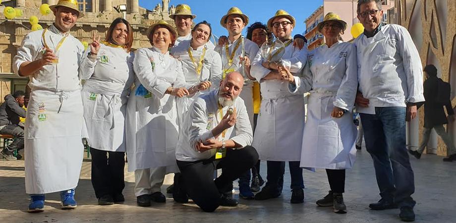 """Eni e Coldiretti insieme a Gela per la prima tappa del """"Circular tour"""": il protagonista è il cibo"""