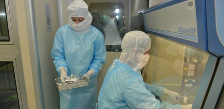 Coronavirus: muore un 78enne di Monselice. I contagiati salgono a venti
