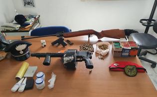 https://www.seguonews.it/trovato-in-possesso-di-armi-e-droga-nascosti-in-un-ovile-arrestati-due-pastori-di-mazzarino