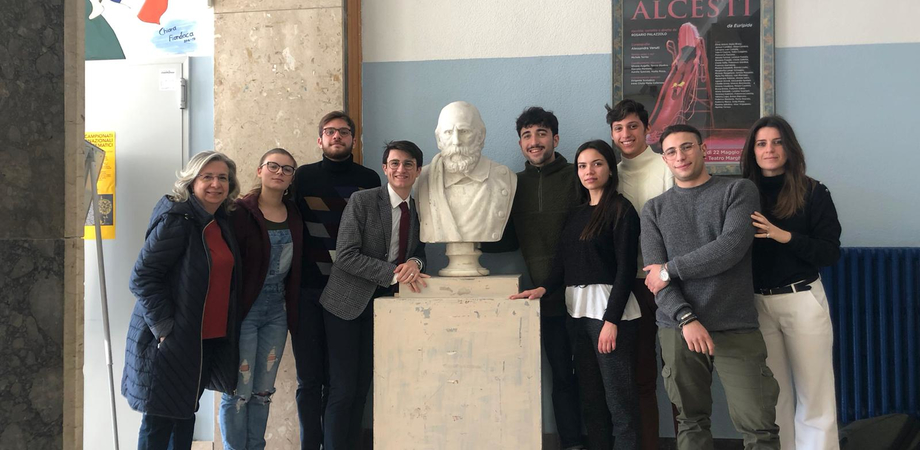 """Caltanissetta. Memorial """"Nuccia Grosso"""": sul banco degli imputati Garibaldi"""