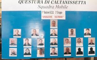 Caltanissetta. Mafia, traffico di droga e prostituzione: confermate cinque condanne