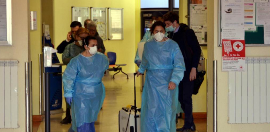Coronavirus, in Sicilia i casi aumentano: 35 quelli positivi, 11 in più rispetto a ieri