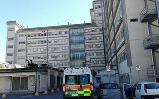 A Caltanissetta caso sospetto di coronavirus: effettuato tampone su paziente