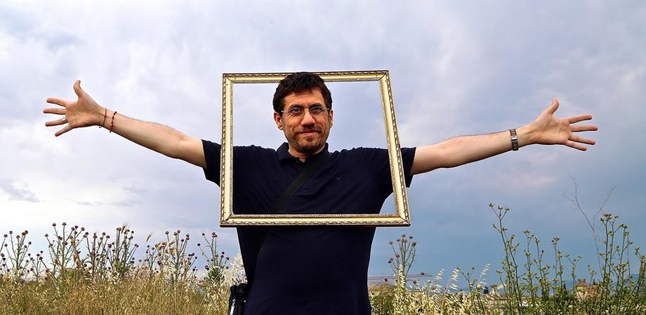 Muore all'età di 49 anni l'artista sommatinese Stefano Caruano