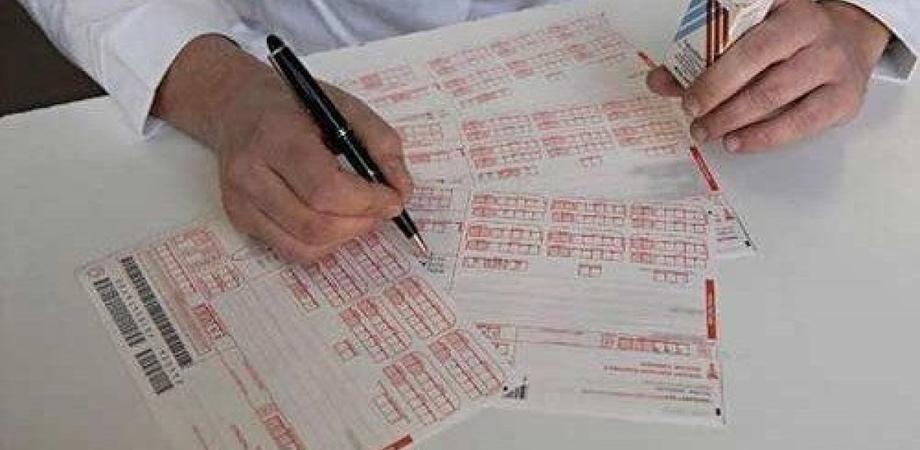 Ricette mediche on line anche in Sicilia, il numero verrà inviato con posta elettronica o con un messaggio