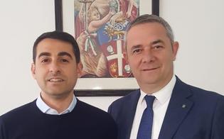 Forza Italia, Arena nuovo commissario cittadino a Mazzarino, Mancuso (FI):