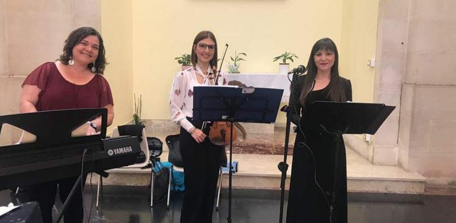"""""""L'esser donna"""", l'8 marzo a Gela un concerto lirico per esaltare la figura femminile"""