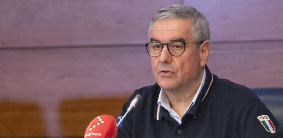 Sintomi febbrili per Borrelli: oggi salta la conferenza stampa della Protezione Civile