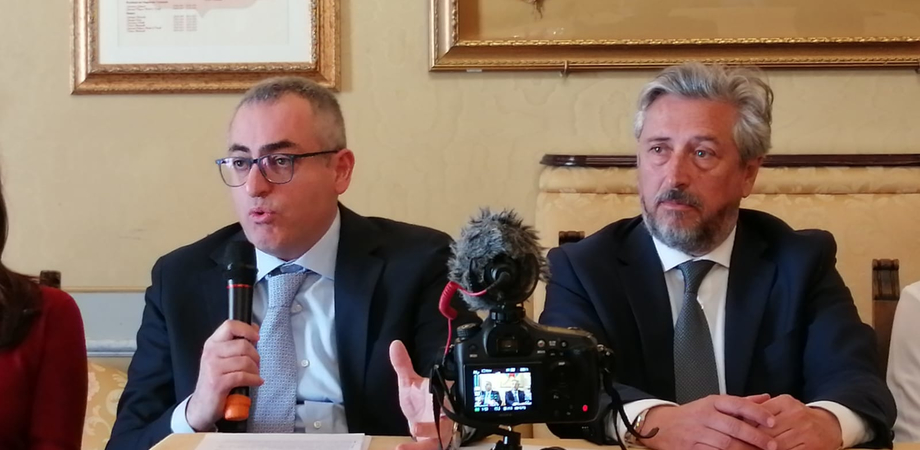 Caltanissetta, la giunta Gambino ha un nuovo assessore: è l'avvocato Francesco Nicoletti