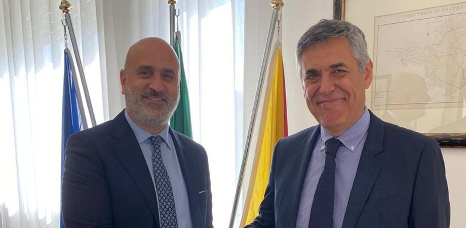 Caltanissetta, Maurizio Caponera è il nuovo primario di Medicina Trasfusionale del Sant'Elia