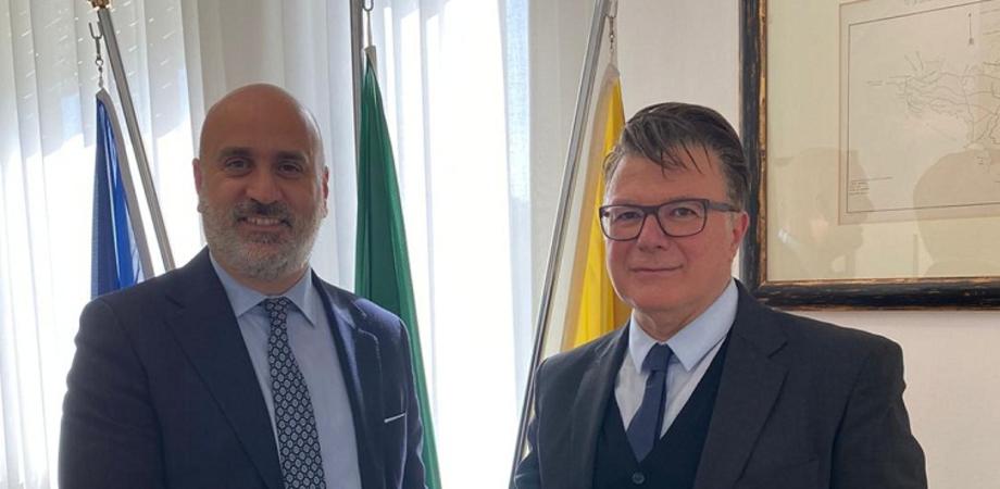 Caltanissetta, Giovanni Urrico confermato primario del reparto di Anatomia Patologica del Sant'Elia