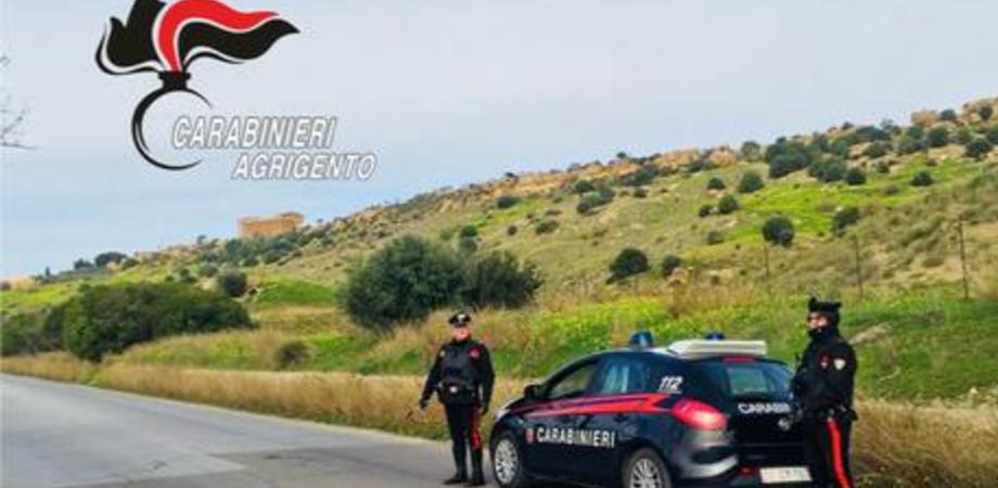 Coronavirus, seguivano corteo funebre: a Porto Empedocle 48 denunciati dai carabinieri