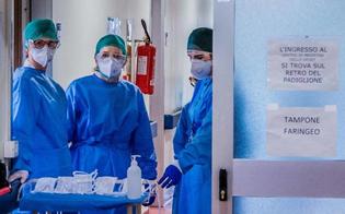 Bonus Covid in Sicilia, sì alle indennità in busta paga per i medici: ecco la lista degli aumenti