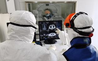Covid, un nuovo studio conferma l'efficacia del collutorio nel ridurre la diffusione del virus