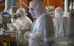 Coronavirus, in Sicilia due nuovi positivi e un decesso nelle ultime 24 ore