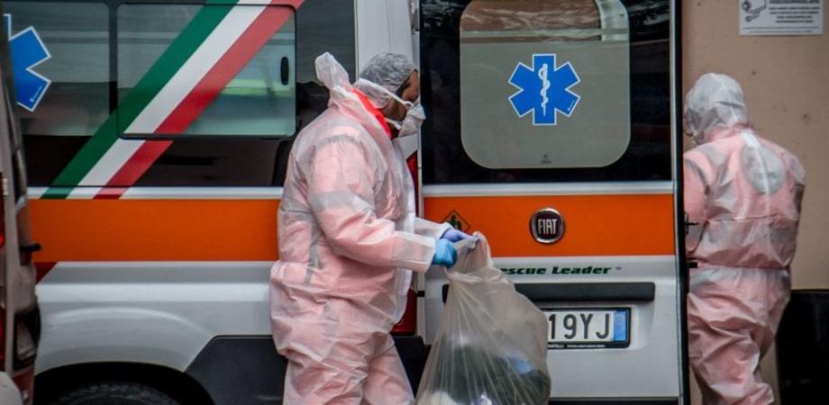 Giovane positivo al Coronavirus in aereo dall'Irlanda fino a Roma e poi a Palermo: è stato trasportato al Covid di Partinico