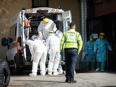 Coronavirus in provincia di Caltanissetta, impennata di contagi: 79 nuovi casi