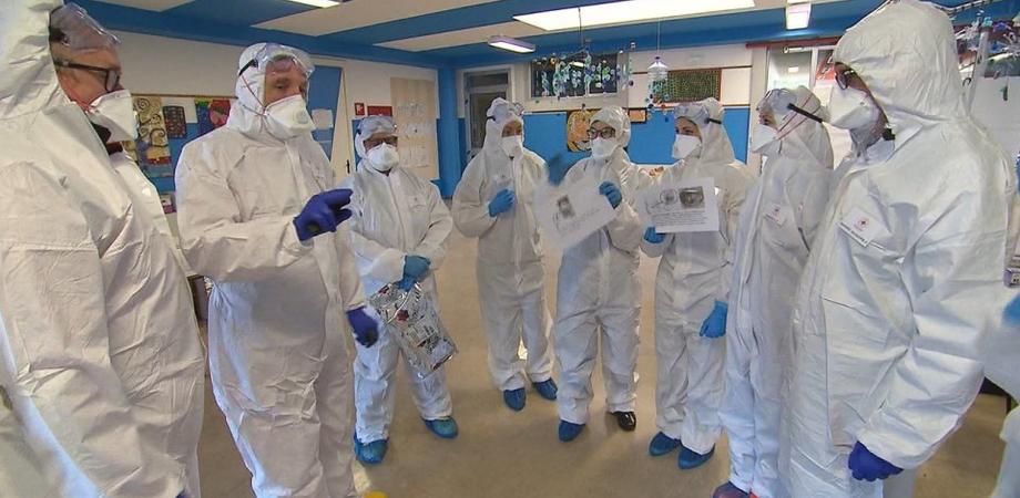 Coronavirus, salgono a 26.062 i contagiati in Italia: i guariti sono 2.941. Altri 345 deceduti