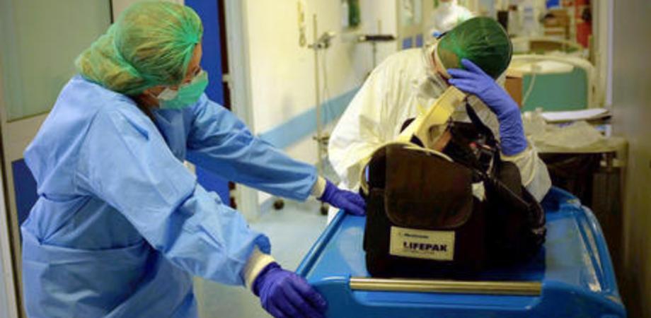 Coronavirus, bollettino 28 ottobre: in provincia di Caltanissetta 41 nuovi casi e un decesso