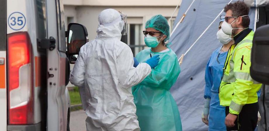 Coronavirus, cresce velocemente il contagio in Sicilia: adesso i malati sono 596 (+ 138 rispetto a ieri)