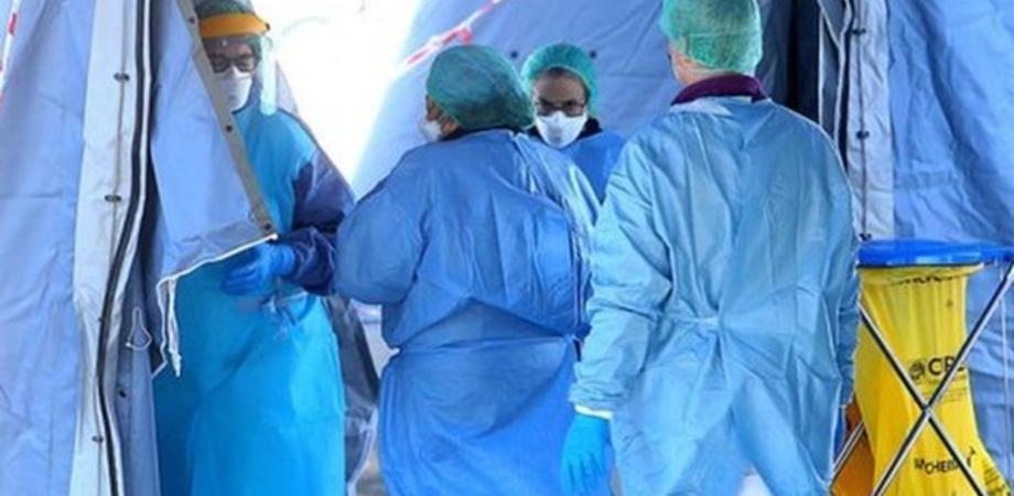 Coronavirus: sono 14.955 i malati in Italia, 1266 i morti. Le donne muoiono di meno