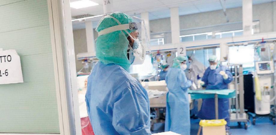 Coronavirus in provincia di Caltanissetta, in discesa contagi e ricoveri. I nuovi casi sono 5