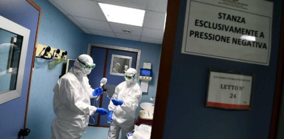 Medico positivo al coronavirus: chiude il reparto di cardiologia dell'ospedale di Enna