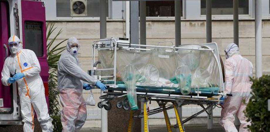 Coronavirus. I morti in Italia superano quelli della Cina: ora sono 3.405. Ancora troppo alto il dato in Lombardia