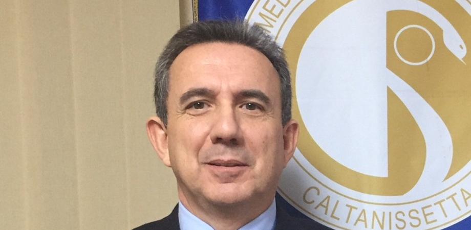 """Coronavirus, il presidente dell'Ordine dei Medici all'Asp Caltanissetta: """"Le politiche sanitarie si decidono insieme"""""""
