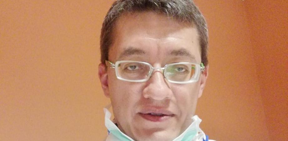 """Coronavirus, radiologo del Sant'Elia di Caltanissetta si scusa: """"Esatto numero dei casi fornito dall'Asp"""""""