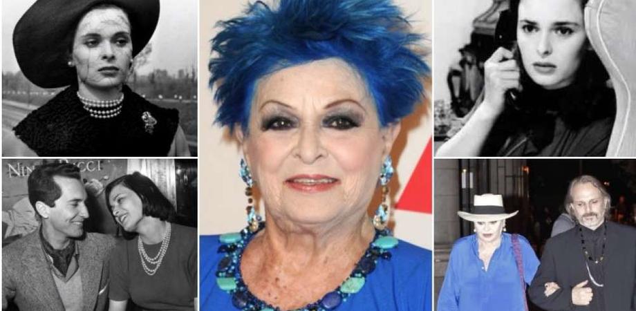 """Coronavirus, è morta a 89 anni Lucia Bosè: la """"ragazza di piazza di Spagna"""" fu Miss Italia nel 1947"""