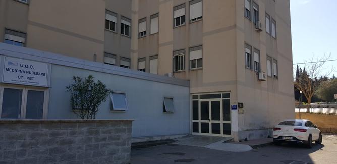 Coronavirus, al reparto di Malattie Infettive di Caltanissetta sono 145 le persone ricoverate dal 1 settembre ad oggi