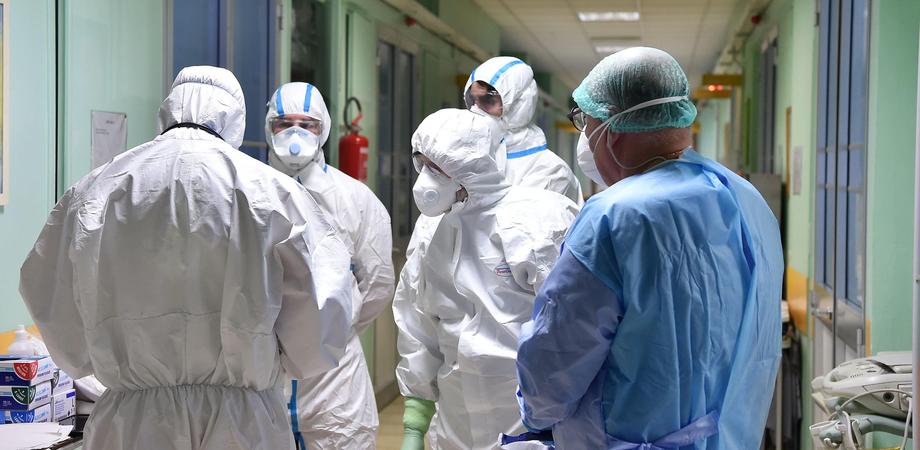 """Coronavirus. Quattro morti nell'agrigentino, deceduto al """"Gravina"""" di Caltagirone un 77enne di Sciacca"""