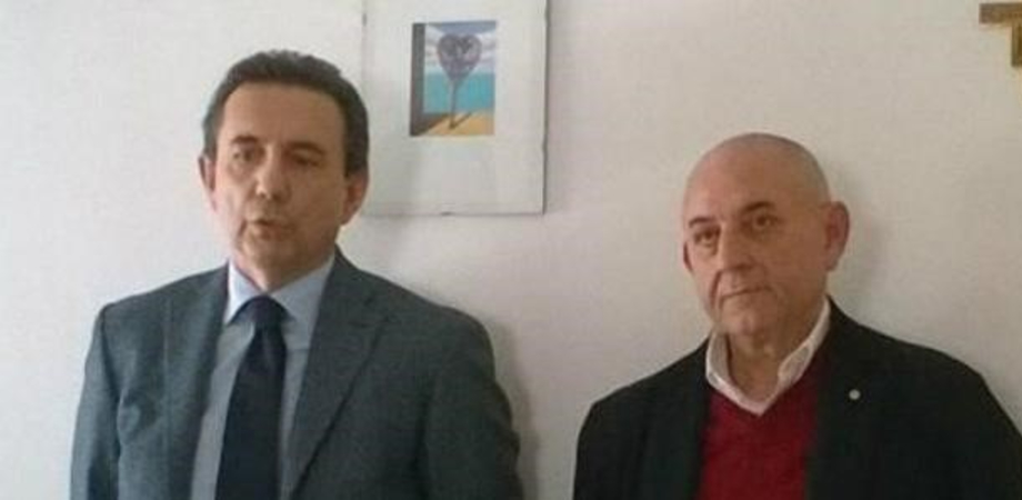 """Medico di Gela prossimo alla pensione rimane in servizio. D'Ippolito: """"Gesto altruista in piena emergenza"""""""