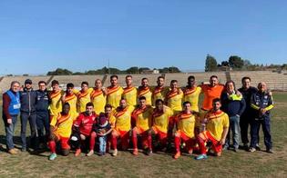 Calcio. Campionato di Promozione: la Nissa si impone per 2-0 sulla Empedoclina