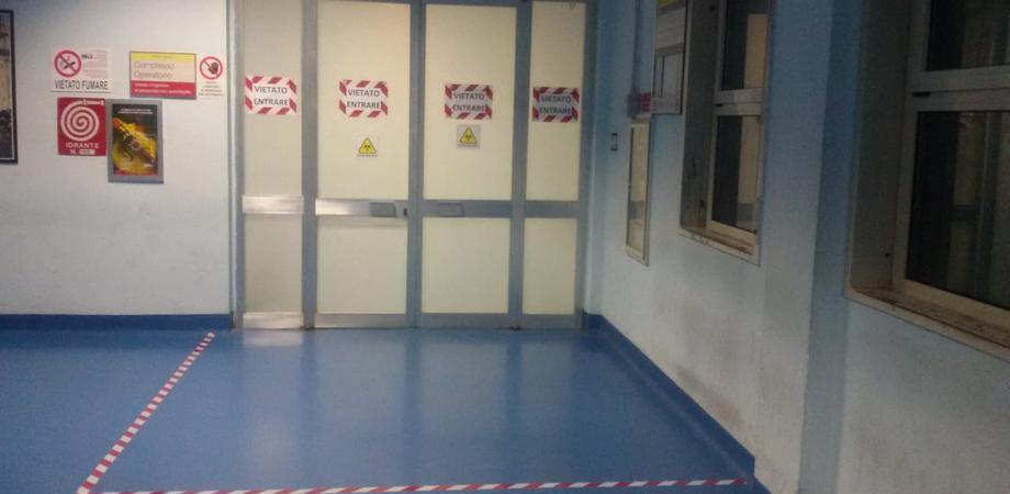 Coronavirus. E' morto all'ospedale Sant'Elia il medico di Riesi: era ricoverato dal 21 marzo