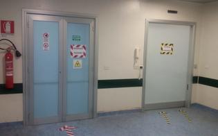 Coronavirus, a Caltanissetta ottavo paziente in Rianimazione. Foresta: