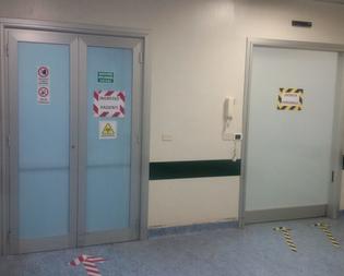 Coronavirus, si aggravano le condizioni di un paziente di Gela: al Sant'Elia di Caltanissetta riapre la Rianimazione Covid-19