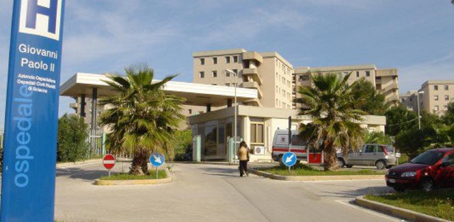 Sanità: a 108 anni operato al femore all'ospedale di Sciacca