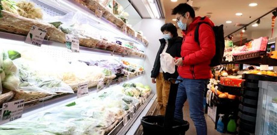 Il Nursind Caltanissetta: nei supermercati dare priorità al personale sanitario creando una corsia preferenziale