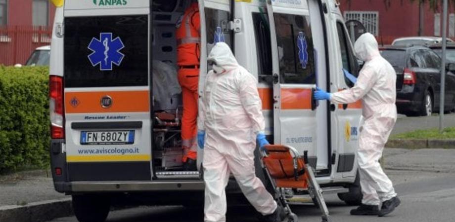 """Coronavirus, 3 morti in Sicilia nelle ultime ore: due erano ricoverati al """"Cervello"""""""