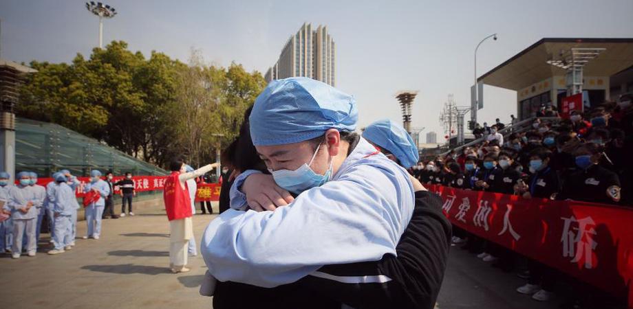 In Cina nessun decesso per Coronavirus a 2 mesi e mezzo dall'inizio della pandemia