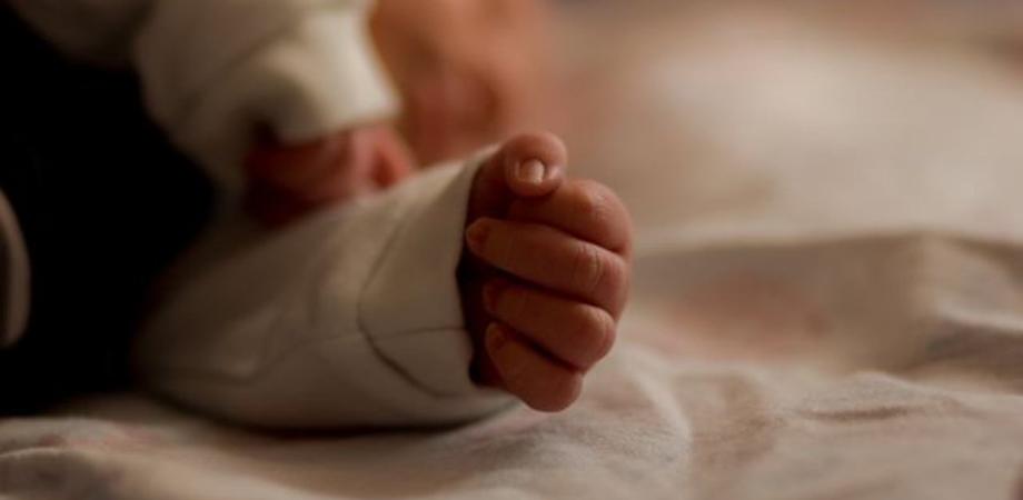 E' nata Giulia, la figlia di Mattia, il paziente 1 di Codogno poi fortunatamente guarito