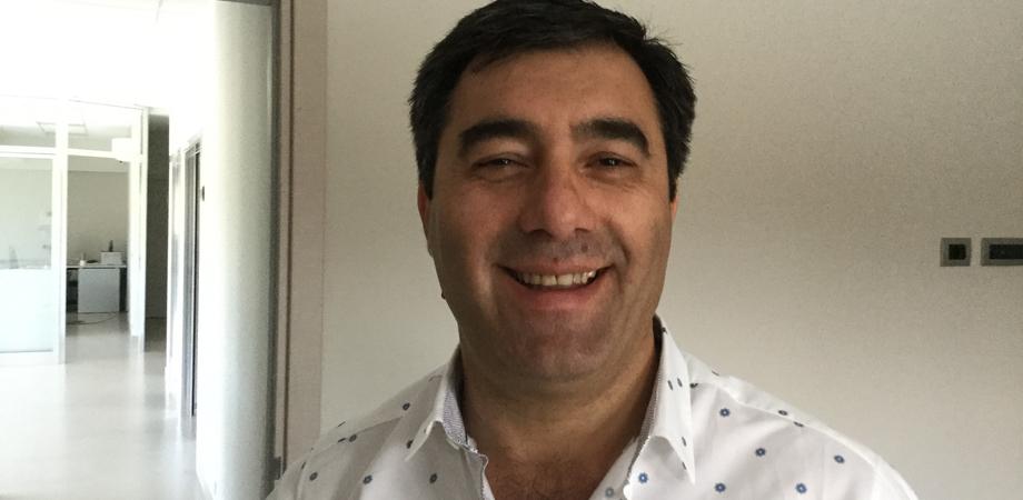 Joe Ricotta, l'imprenditore dal cuore d'oro: per un mese sosterrà 100 famiglie di Mussomeli con buoni spesa da 50 euro