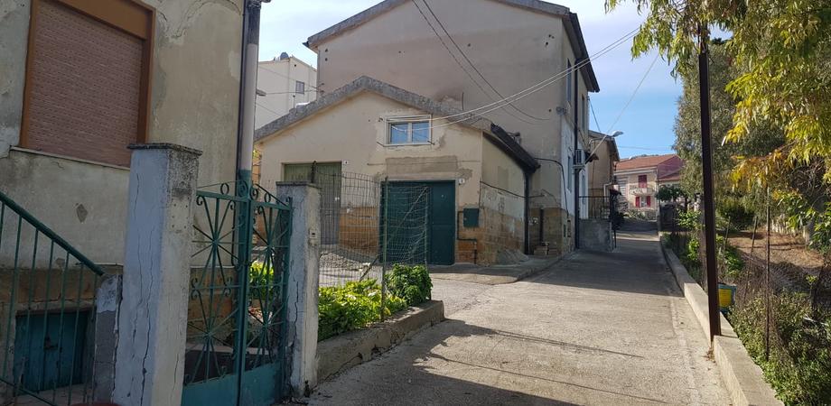 Marianopoli, dissesto idrogeologico: dopo 30 anni il centro abitato sarà messo in sicurezza dal pericolo frane
